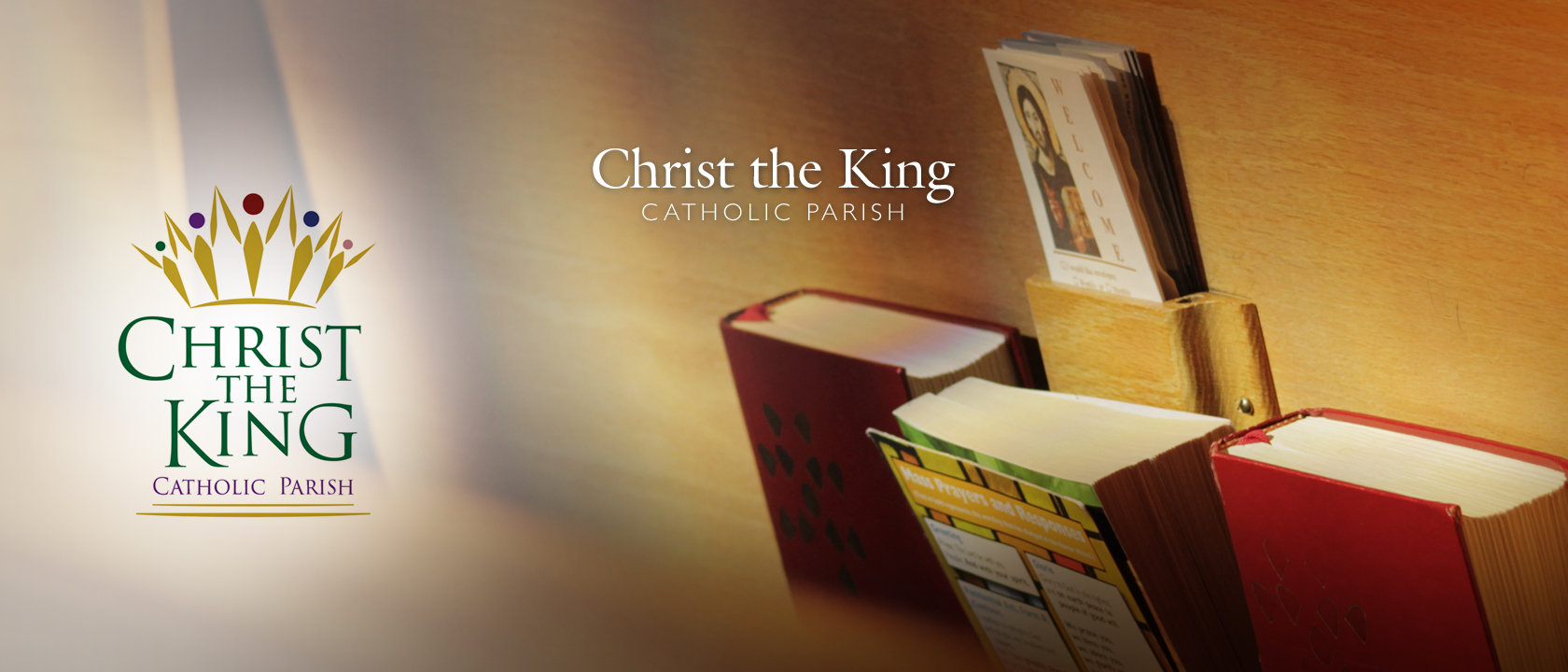 Livestreamed Masses at Christ the King with Fr. John Ozella or Worship With Us in the Comfort of Your Car